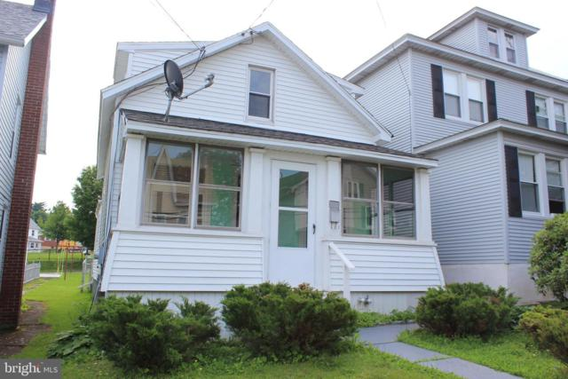 1039 Birkbeck Street, FREELAND, PA 18224 (#PALU103054) :: LoCoMusings