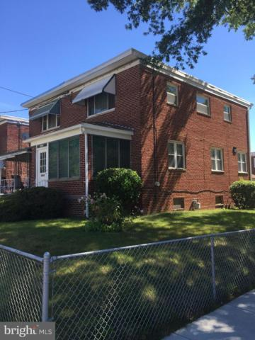 4803 7TH Street NE, WASHINGTON, DC 20017 (#DCDC433650) :: Advance Realty Bel Air, Inc