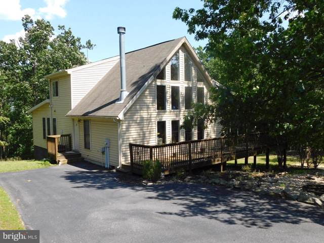 283 Lookout Ridge, HEDGESVILLE, WV 25427 (#WVBE169228) :: Dart Homes