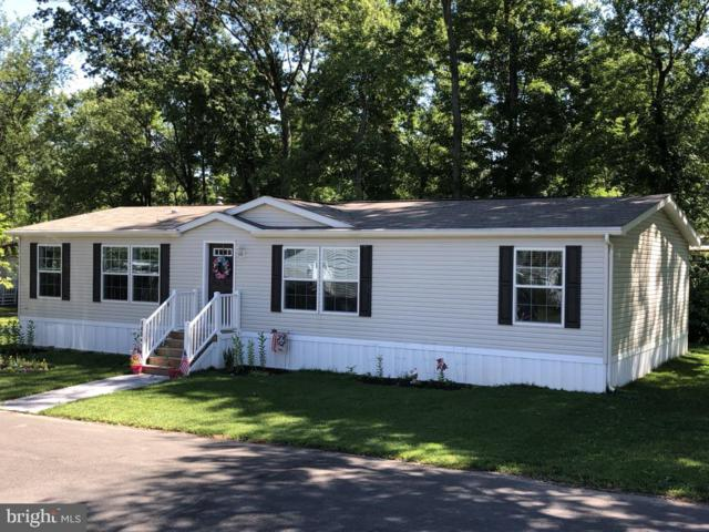 140 North Circle Drive, DOYLESTOWN, PA 18901 (#PABU473770) :: The Force Group, Keller Williams Realty East Monmouth