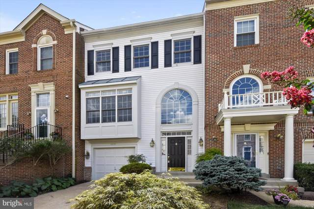 6649 Dunwich Way, ALEXANDRIA, VA 22315 (#VAFX1074606) :: AJ Team Realty