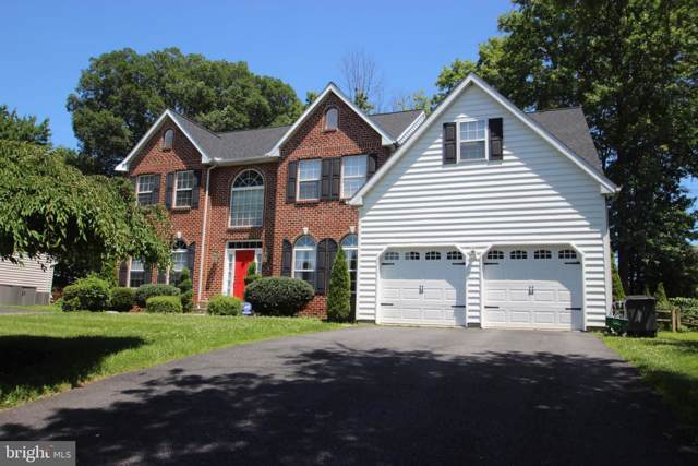5 Concord Crossing, CHADDS FORD, PA 19317 (#PADE495374) :: The John Kriza Team