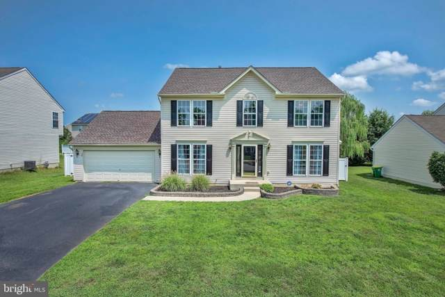 36 Browning Circle, MIDDLETOWN, DE 19709 (#DENC482080) :: The Allison Stine Team