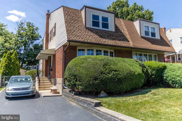 1433 Blackrock Road, SWARTHMORE, PA 19081 (#PADE495376) :: The Force Group, Keller Williams Realty East Monmouth