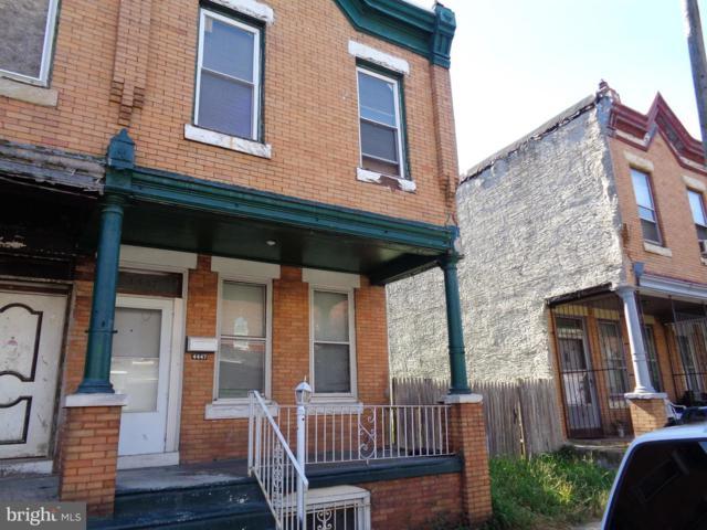 4447 N 19TH Street, PHILADELPHIA, PA 19140 (#PAPH812636) :: LoCoMusings