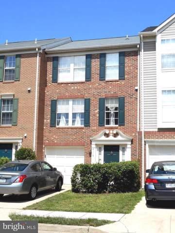 4116 Hummel Way, WOODBRIDGE, VA 22192 (#VAPW472702) :: Keller Williams Pat Hiban Real Estate Group