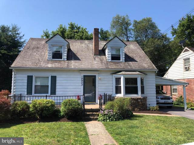 18903 Orchard Terrace Road, HAGERSTOWN, MD 21742 (#MDWA166098) :: ExecuHome Realty