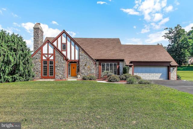15 Villa Vista Avenue, HANOVER, PA 17331 (#PAAD107676) :: Liz Hamberger Real Estate Team of KW Keystone Realty