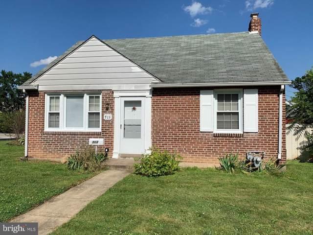713 N Eagle Road, HAVERTOWN, PA 19083 (#PADE495382) :: RE/MAX Main Line