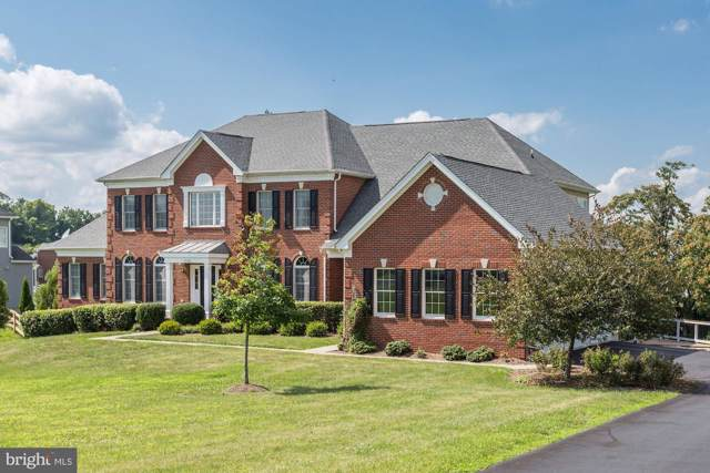 15180 Bankfield Drive, WATERFORD, VA 20197 (#VALO388880) :: Blackwell Real Estate