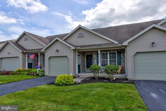 465 Thrush Drive, MANHEIM, PA 17545 (#PALA135886) :: The Heather Neidlinger Team With Berkshire Hathaway HomeServices Homesale Realty