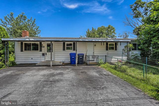 147 Brookwood Drive, CARLISLE, PA 17013 (#PACB115038) :: The Joy Daniels Real Estate Group