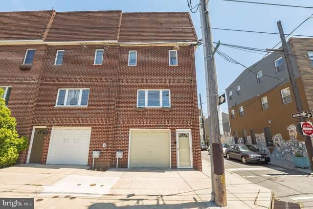1211 S 11TH Street, PHILADELPHIA, PA 19147 (#PAPH812662) :: Dougherty Group