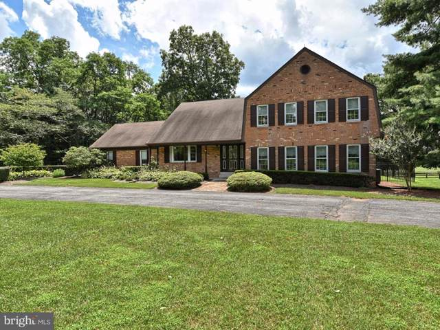 4300 Damascus Road, LAYTONSVILLE, MD 20882 (#MDMC667672) :: The Speicher Group of Long & Foster Real Estate