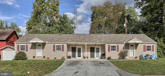 32-34 Village Road, HUMMELSTOWN, PA 17036 (#PADA112304) :: Keller Williams of Central PA East