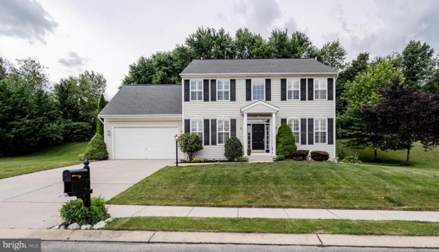 111 Glenray Court, NEW FREEDOM, PA 17349 (#PAYK120192) :: ExecuHome Realty