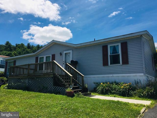 402 Frieden Manor, SCHUYLKILL HAVEN, PA 17972 (#PASK126662) :: The Heather Neidlinger Team With Berkshire Hathaway HomeServices Homesale Realty