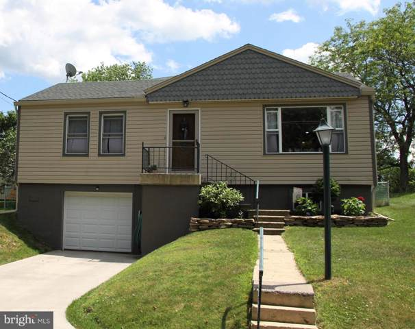 176 Wood Street, RINGTOWN, PA 17967 (#PASK126664) :: ExecuHome Realty
