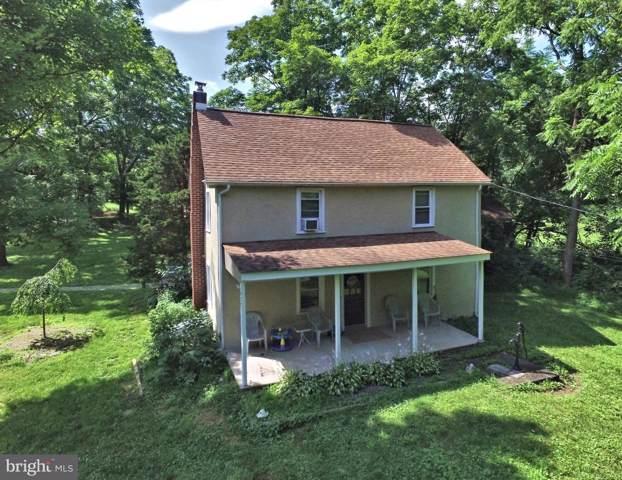 433 Indian Creek Rd, HARLEYSVILLE, PA 19438 (#PAMC616418) :: Linda Dale Real Estate Experts