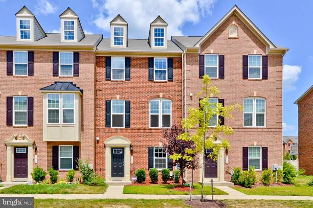 5620 Barnstormers Lane, WALDORF, MD 20602 (#MDCH204146) :: ExecuHome Realty