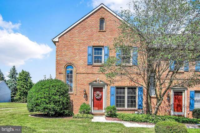 130 Wyndham Way, HARRISBURG, PA 17109 (#PADA112306) :: The Joy Daniels Real Estate Group
