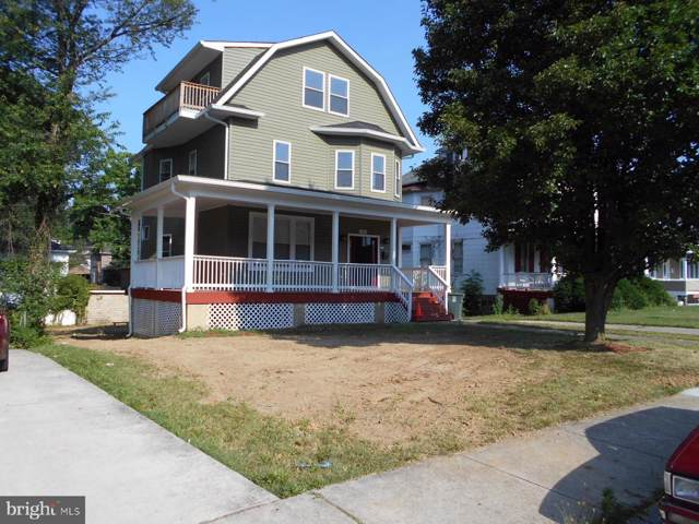 2506 Elsinore Avenue, BALTIMORE, MD 21216 (#MDBA475056) :: The Licata Group/Keller Williams Realty