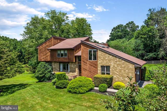 1304 Moores Mill Road, BEL AIR, MD 21014 (#MDHR235548) :: Bic DeCaro & Associates