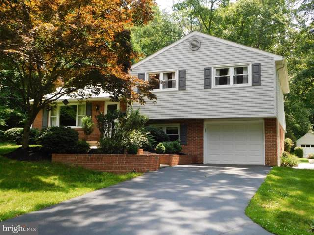 2468 Schaffer Road, POTTSTOWN, PA 19464 (#PAMC616426) :: ExecuHome Realty