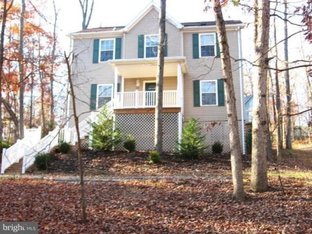 301 Sycamore Road, MOUNT JACKSON, VA 22842 (#VASH116450) :: Pearson Smith Realty