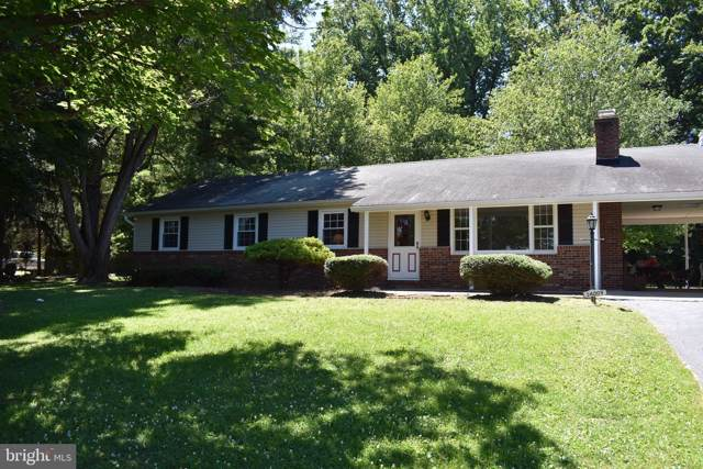 14009 Blenheim Road N, PHOENIX, MD 21131 (#MDBC464030) :: RE/MAX Plus