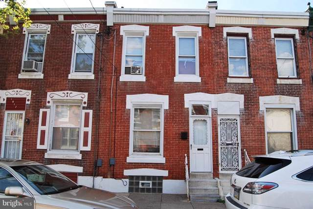 1815 W Juniata Street, PHILADELPHIA, PA 19140 (#PAPH812732) :: Dougherty Group