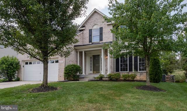 1211 Coyote Court, ABINGDON, MD 21009 (#MDHR235550) :: Radiant Home Group