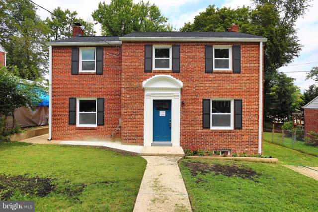 1511 Hanby Street, SILVER SPRING, MD 20902 (#MDMC667722) :: Shamrock Realty Group, Inc