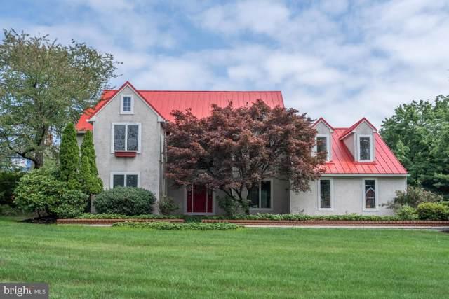 416 Carmichael Drive, NORTH WALES, PA 19454 (#PAMC616446) :: Linda Dale Real Estate Experts