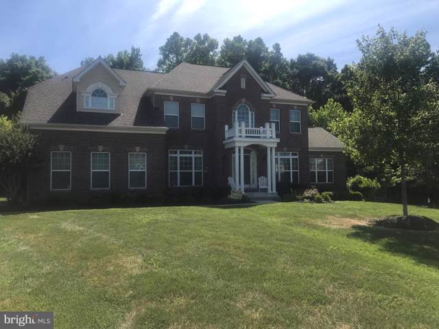 14505 Saint Gregory Way, ACCOKEEK, MD 20607 (#MDPG534820) :: ExecuHome Realty