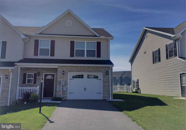 455 Frick Avenue, WAYNESBORO, PA 17268 (#PAFL166750) :: The Craig Hartranft Team, Berkshire Hathaway Homesale Realty