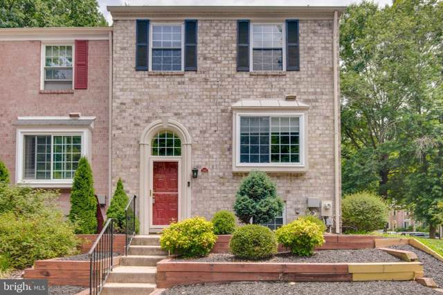11884 New Country Lane, COLUMBIA, MD 21044 (#MDHW266714) :: The Daniel Register Group