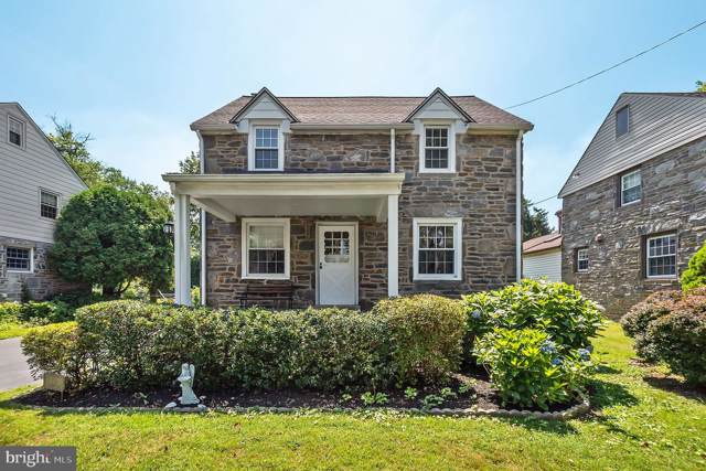 331 Powell Road, SPRINGFIELD, PA 19064 (#PADE495418) :: McKee Kubasko Group