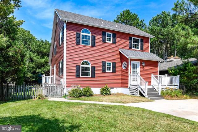 704 142ND Street, OCEAN CITY, MD 21842 (#MDWO107420) :: The Windrow Group