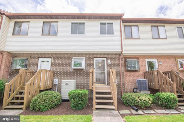 107 123RD Street 48F06, OCEAN CITY, MD 21842 (#MDWO107422) :: RE/MAX Coast and Country