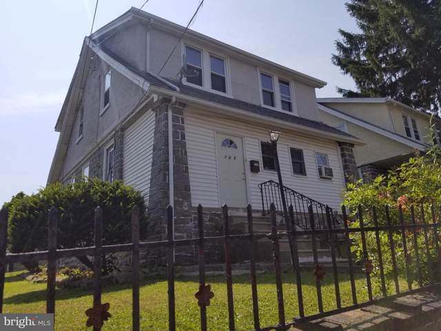121 Englewood Road, UPPER DARBY, PA 19082 (#PADE495426) :: The John Kriza Team