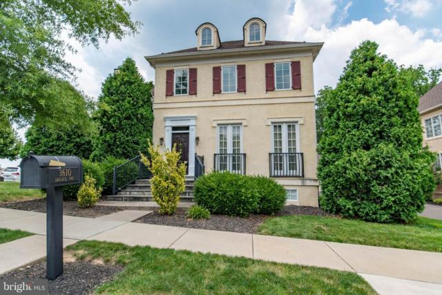3610 Daylily Way, HUNTINGDON VALLEY, PA 19006 (#PAMC616474) :: The Force Group, Keller Williams Realty East Monmouth