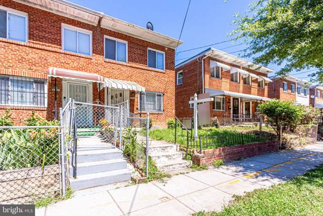 4222 Southern Avenue SE, WASHINGTON, DC 20019 (#DCDC433752) :: Pearson Smith Realty