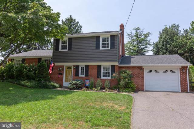 4921 Jackson Drive, BROOKHAVEN, PA 19015 (#PADE495430) :: Dougherty Group