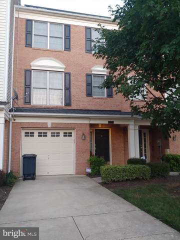 5426 Marshalls Choice Drive #73, BOWIE, MD 20720 (#MDPG534854) :: The Licata Group/Keller Williams Realty