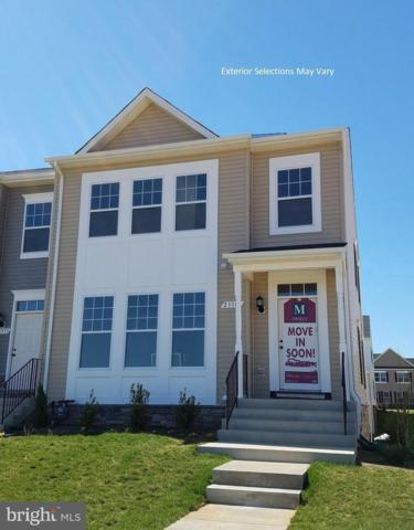 41416 Margrove Circle, LEONARDTOWN, MD 20650 (#MDSM163322) :: ExecuHome Realty