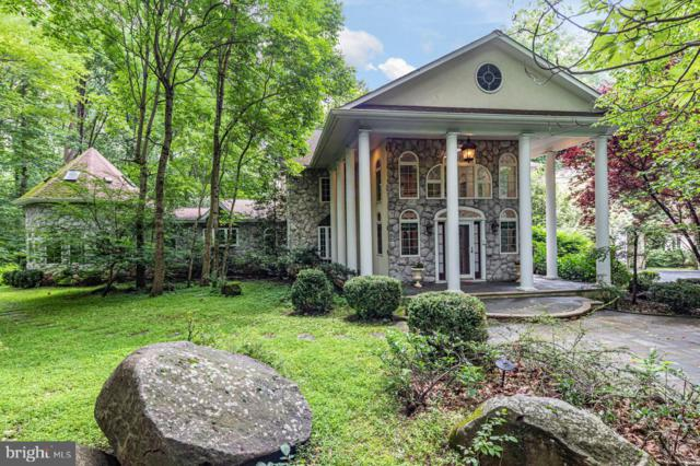 994 Stuart Road, PRINCETON, NJ 08540 (#NJME281812) :: Tessier Real Estate
