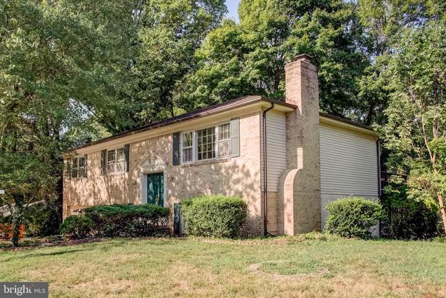 15904 Fairway Drive, DUMFRIES, VA 22025 (#VAPW472784) :: The Maryland Group of Long & Foster Real Estate
