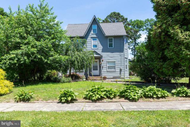 184 Bishop Avenue, WEST BERLIN, NJ 08091 (MLS #NJCD370434) :: The Dekanski Home Selling Team