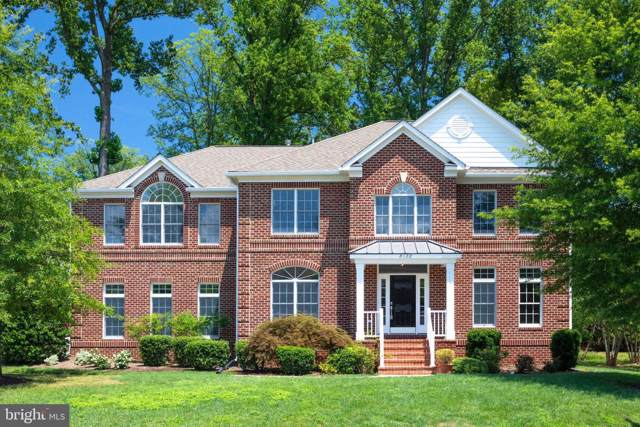 8122 Sandburg Hill Court, DUNN LORING, VA 22027 (#VAFX1074764) :: Eng Garcia Grant & Co.